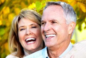 Denture Patients (Models)